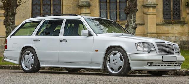Mercedes-Benz AMG E36 Break Sport 1995