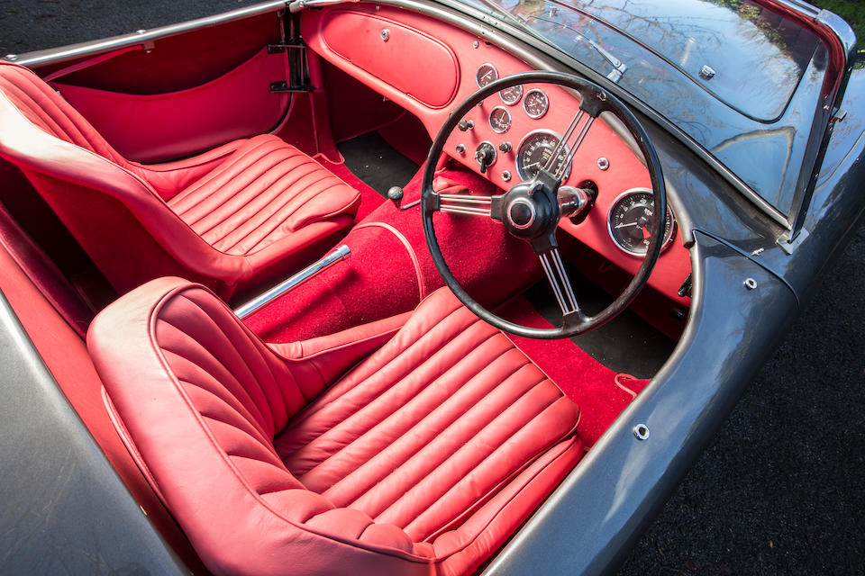 1958 AC Ace Roadster  Chassis no. AE 413