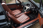 Formerly the property of Nick Mason,1974 Ferrari Dino 246 GT Spider  Chassis no. 06926