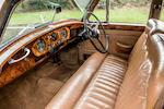 1956 Bentley S1 Saloon  Chassis no. B4BA