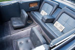 1963 Lincoln Continental Presidential Limousine  Chassis no. 3Y82N420576