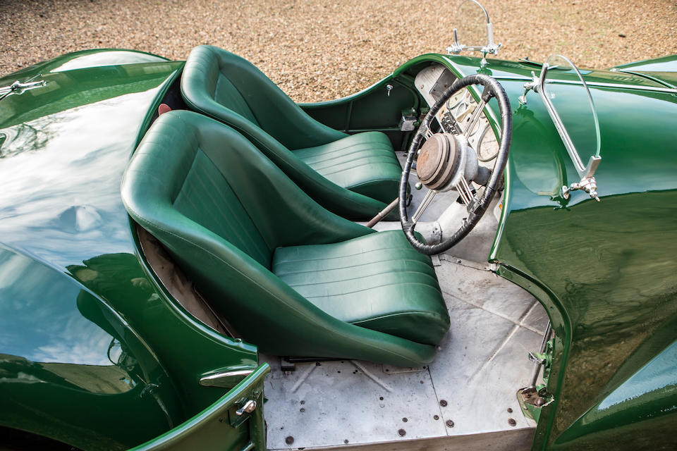 1949 Connaught  L2 2½-litre Sports-racing Two-seater  Chassis no. 7048