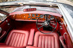 1960 Bentley S2 Continental Sports Saloon  Chassis no. BC105AR