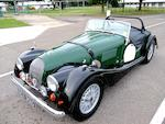 1968 Morgan  V8 Roadster  Chassis no. NO. R7022