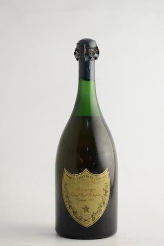 Dom Pérignon 1961 (1)
