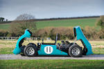 The ex-Tony Lanfranchi,1965 Attila-Chevrolet Mark 3 5.0-Litre Sports-racer  Chassis no. 302C
