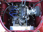 1954 Austin A30 HRDC 'Academy' Competition Saloon  Chassis no. A25483467