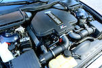 2000 BMW  M5 (E39) Sports Saloon  Chassis no. WBSDE92030BJ11143
