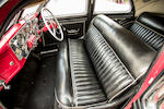 1937 Cord Model 812 Westchester Sedan  Chassis no. 1577A
