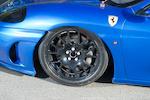 2003 Ferrari 360 Modena Challenge Coupé  Chassis no. 131475