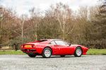 1983 Ferrari 208 GTB Turbo Coupé  Chassis no. 45885