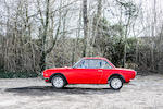 From the collection of the late Brinley 'Brin' Edwards. Proceeds to the RSPCA.,1972 Lancia Fulvia HF1600 Coupé  Chassis no. 818 741 003906