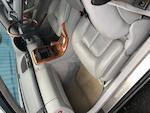 2001 MERCEDES-BENZ CL 600 COUPÉ  Chassis no. WDB2153782A015625
