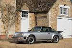 Property of a deceased's estate,1976 Porsche 911 Carrera 3.0-Litre Targa Coupé  Chassis no. 9117610253