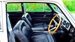 1965 Ford Lotus Cortina Sports Saloon  Chassis no. BA74EP59154