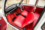 1972 Fiat 500L Saloon   Chassis no. to be advised