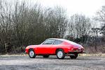 1965 Lancia  Fulvia Sport Zagato Coupé  Chassis no. 81865700788X