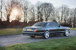 1998 Bentley Continental R Coupé  Chassis no. SCBZB26C0WCH63129