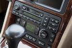2001 Range Rover 4x4 Estate  Chassis no. SALLPAMJ31A460848