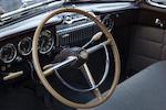 1947 Cadillac Series 62 Sedan  Chassis no. 6424519
