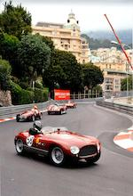 The ex-works, ex-Mike Hawthorn, ex-Umberto Maglioli, ex-Luis Milan ,1953 Ferrari 625 TF Two-Seat Spider  Chassis no. '0304TF/0306TF'  Engine no. 14
