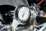 The ex-works, Cecil Sandford, World Championship-winning, 1957 F.B. Mondial 250cc DOHC Grand Prix Racing Motorcycle Frame no. 111 Engine no. 111