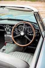 1970 Aston Martin DB6 Mk2 Volante  Chassis no. DB6MK2/VC/3769/R