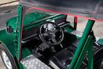 1987 Mini Moke  Chassis no. TW7XKFP3285681056