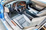The 1993 Frankfurt International Motor Show,1993 Bugatti EB110 GT   Chassis no. ZA9AB01E0PCD39033