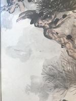 Zhang Shanzi (1882 - 1940) Portrait of Mr Chionh Kong Ming
