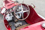 The ex-Scuderia Ferrari, ex-Richard-Shuttleworth, 1935 Donington Grand Prix-winning,1932-34 Alfa Romeo Tipo B Grand Prix Monoposto  Chassis no. '50007' (see text)