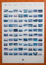 Aston Martin prints,  ((4))
