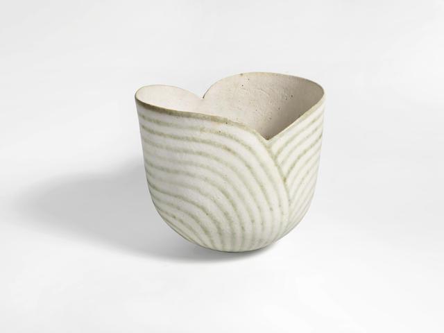 John Ward (British, 1938-)  A Vase, circa 1980