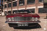 1970 Aston Martin DBS V8 Sports Saloon  Chassis no. DBSV8/10053/RCA
