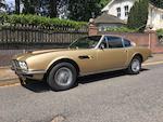 1968 Aston Martin  DBS Sports Saloon  Chassis no. DBS/5334/R