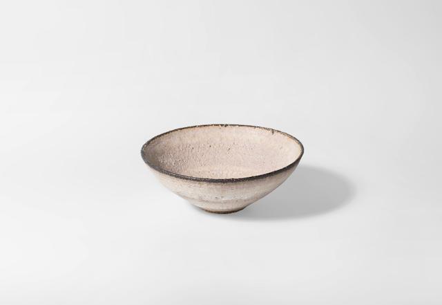 Dame Lucie Rie (British, Austrian 1902-1995) A Bowl, circa 1978