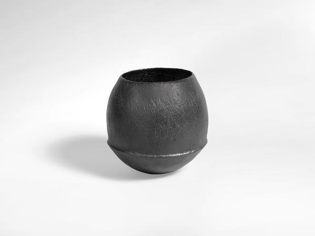 John Ward (British, 1938-) A Vase, circa 1995