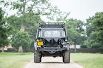 2014 Land Rover Defender SVX 'Spectre' 4x4 Utility  Chassis no. to be advised