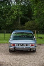 1968 Jensen FF MkI Coupé  Chassis no. 119/022