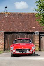 1964 Ferrari 250 GT Lusso Berlinetta  Chassis no. 5565 GT