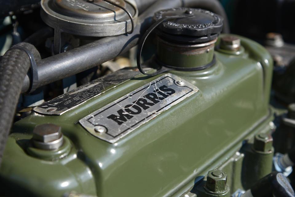 1965 Morris  Mini Cooper S MkI 1,275cc Radford Sports Saloon  Chassis no. K/A2S4-L 676967