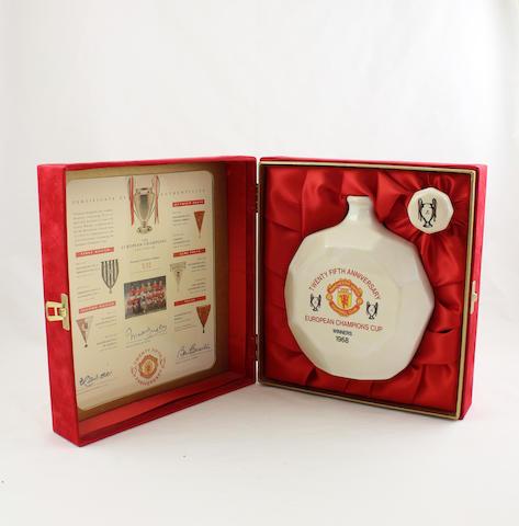 Manchester United 25th Anniversary