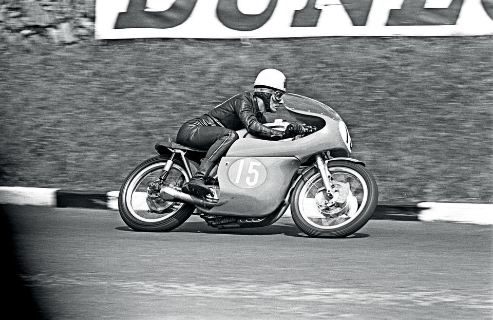 The ex-James Guthrie, Joe Dunphy, Manx Grand Prix, Isle of Man TT, 1961 Beart-Norton Manx 350cc Racing Motorcycle Frame no. SEP63 Engine no. 10M97314