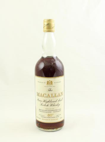 The Macallan-1958