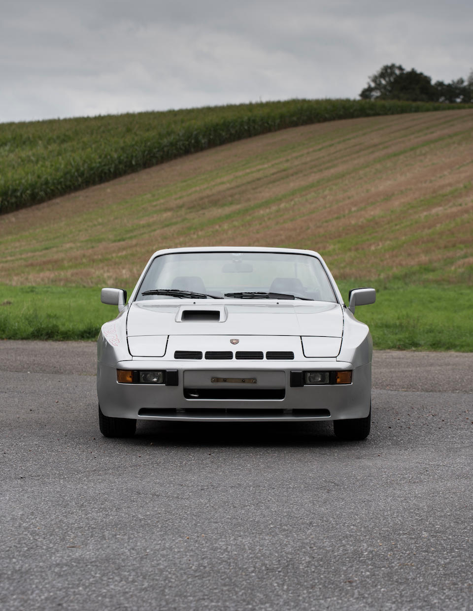 Offered from a private Porsche collector,1980 Porsche 924 Carrera GT Coupé  Chassis no. WP0ZZZ93ZBN700093