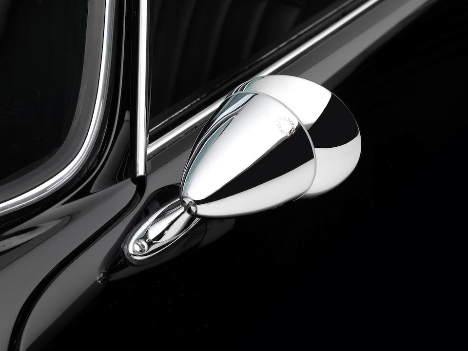 1962 Aston Martin DB4 'Series V' Vantage Sports Saloon  Chassis no. DB4/1133/L