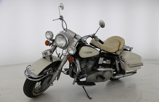 Bonhams : Formerly the property of the Denver, Colorado Police