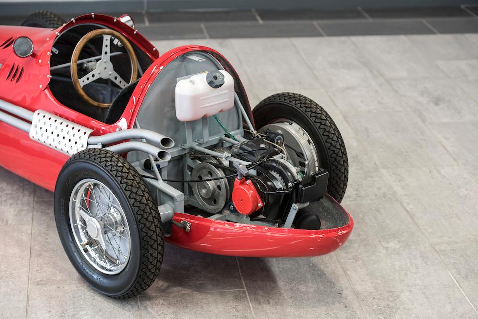 Maserati '250F' Junior Monoposto