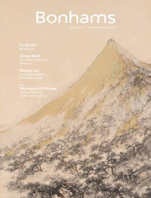 Issue 56, Autumn 2018