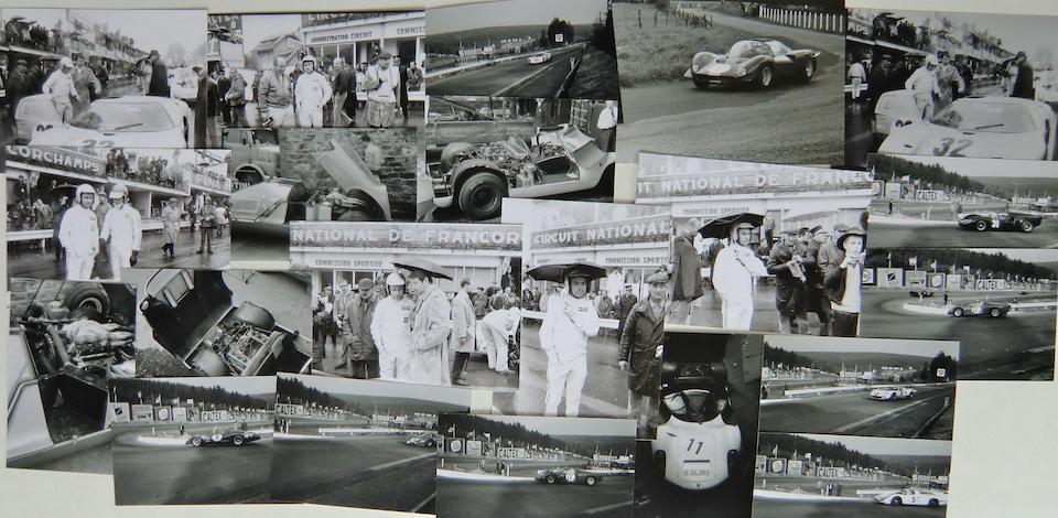 Ecurie Francorchamps